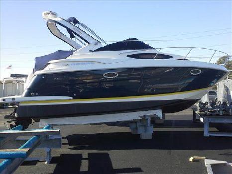 2007 Regal Sport Cruiser Window Express 2860