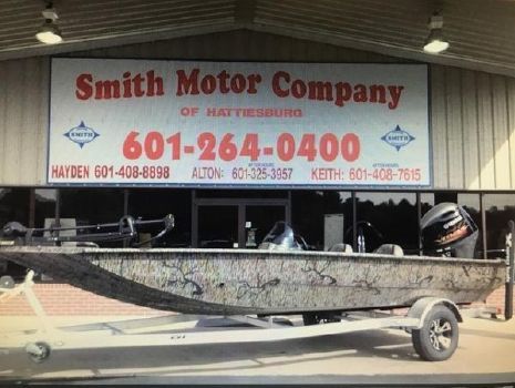 smith motor company hattiesburg ms boats. Black Bedroom Furniture Sets. Home Design Ideas