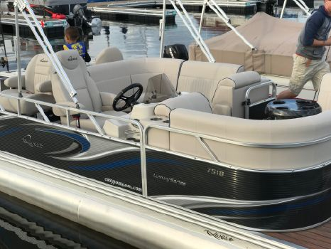 2016 Quest LS 7518 XRE Cruise