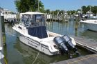 2008 Grady-White Sailfish 282