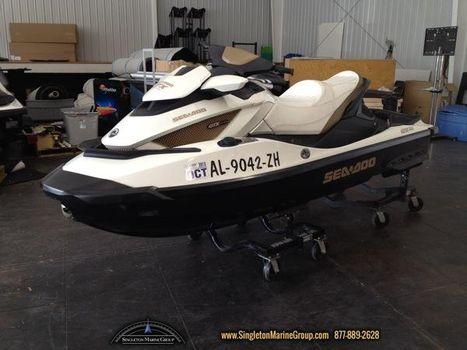 2012 Sea-Doo GTX 260