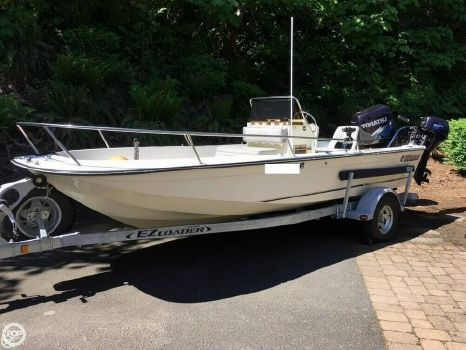 1988 Wahoo 18.5 1988 Wahoo 18.5 for sale in Scappoose, OR