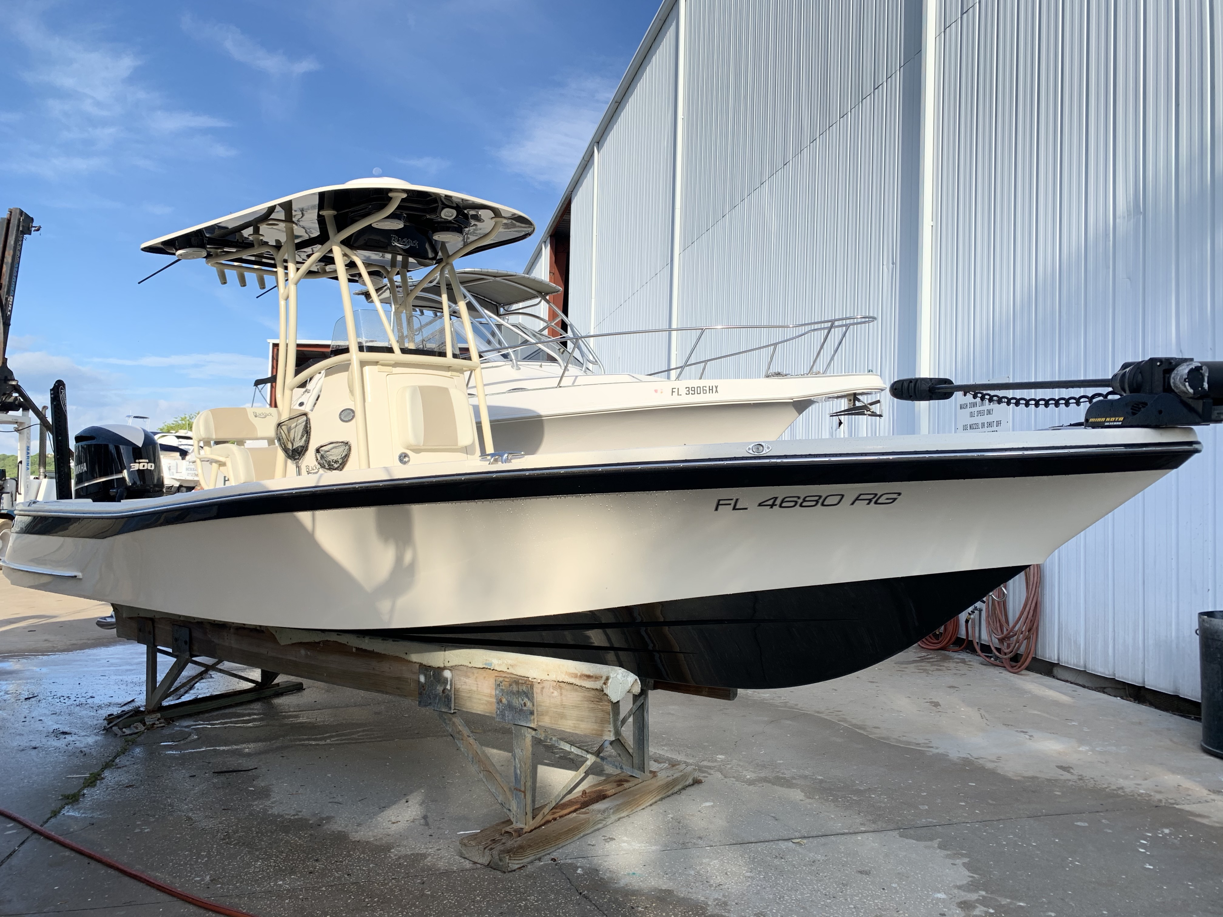 Check Out This 2017 Blackjack 256 On Boattrader Com