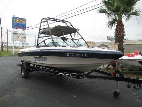 2000 Malibu VLX SUNSETTER