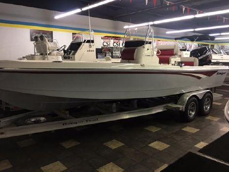 2017 Ranger 240 Bahia