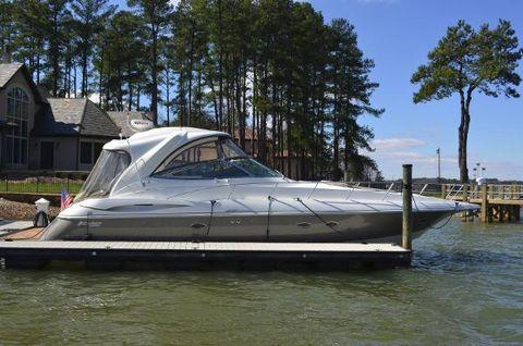 2007 Cruisers Yachts 460 Express (Fresh Water/Original Owner)