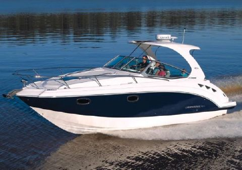 2016 Chaparral 310 Signature Sister Ship