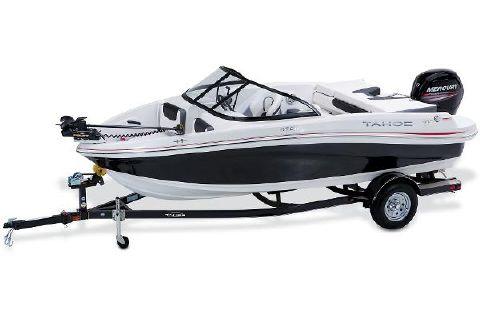 2016 Tahoe 450 TF