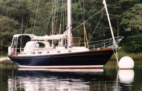 1971 Allied 42 XL