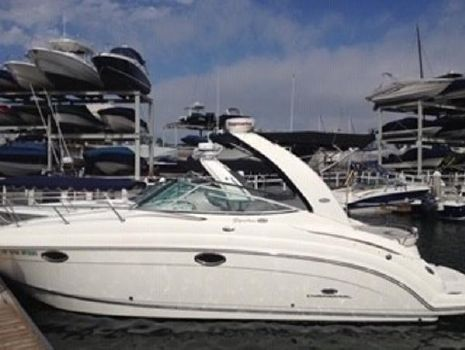 2006 CHAPARRAL Signature 276