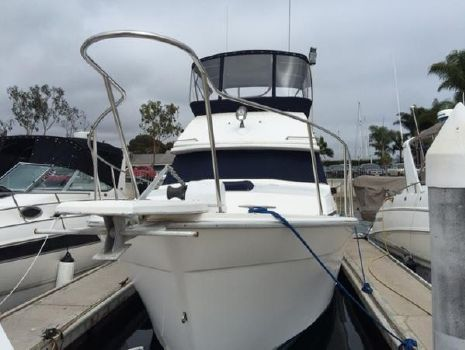 1986 Bayliner Explorer 3270