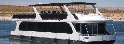 2011 Bravada Houseboat Dreamweaver Share #13