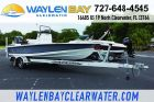 2017 Blazer Boats 2220 Fisherman