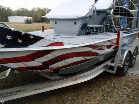 2014 Custom 16 2014 Custom Built 16 for sale in Steinhatchee, FL