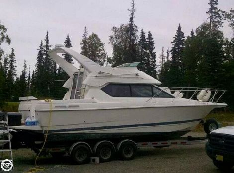 2001 Bayliner 2858 Ciera Command Bridge 2001 Bayliner 2858 Ciera Command Bridge for sale in Kenai, AK