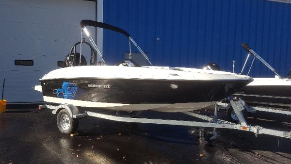 2018 Bayliner Element E16