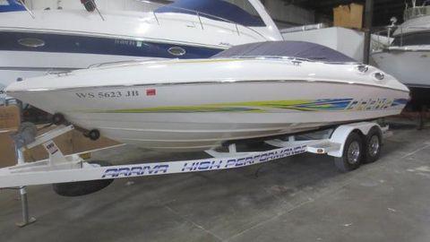 1997 Arriva 2552