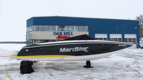 2003 Mastercraft MariStar 280 VLD