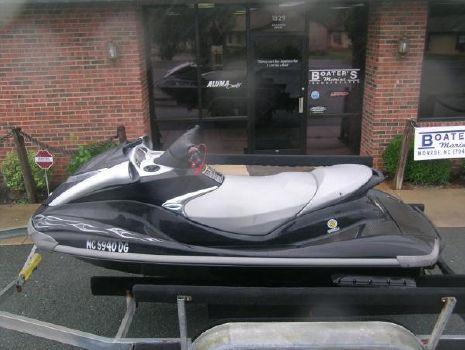 2007 Yamaha WaveRunner FX 1100 F Cruiser