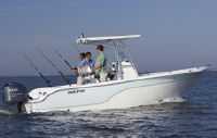 2012 Sea Fox 236CC Pro Series