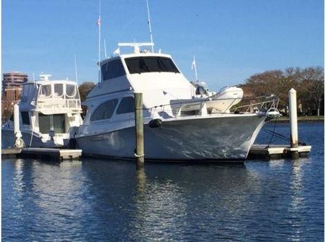 2004 Ocean Yachts 65 Odyssey