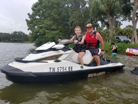 2012 SEA-DOO GTX Limited iS 260