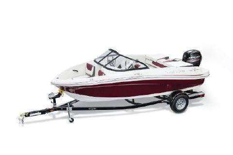 2016 Tahoe 450 TS