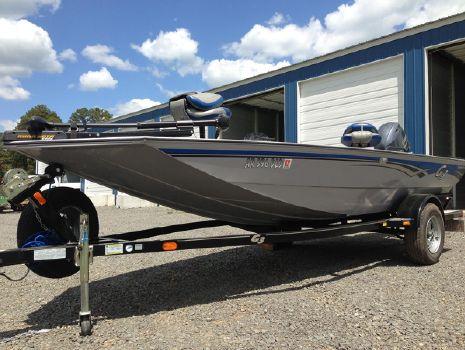 2011 G3 Boats Eagle 170