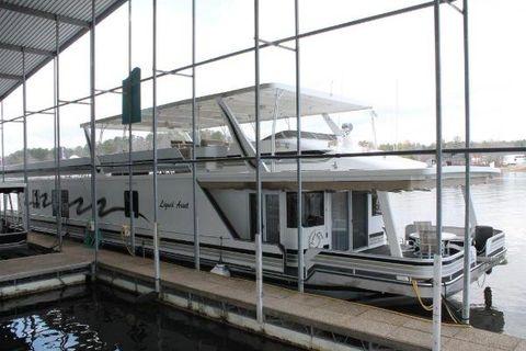 2000 Sumerset Houseboats 18x90 / Sumerset Houseboat