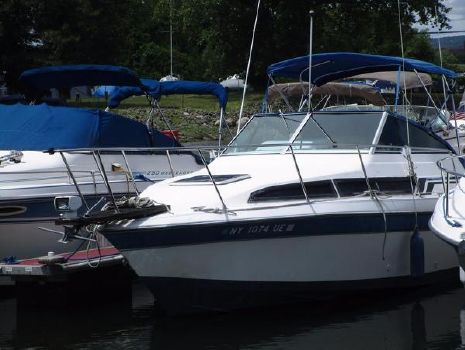 1990 Imperial Boats Cruiser 2400