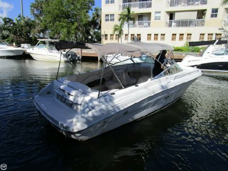 1999 Sea Ray 260 Signature Select 1999 Sea Ray 260 Signature Select for sale in Miami Shores, FL