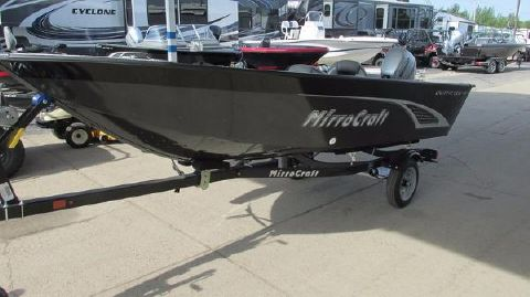 2016 Mirrocraft Outfitter Series 1415-O