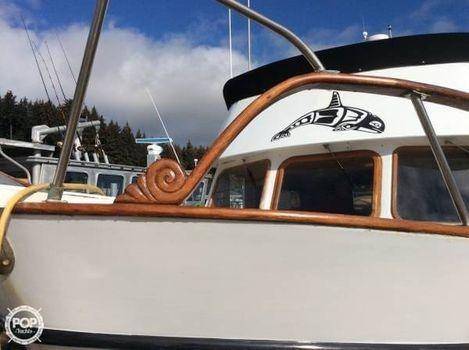 1980 Buddy Davis Defever 41 Trawler 1980 Davis Defever 41 Trawler for sale in Port Lions, AK