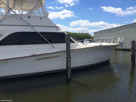 1989 Ocean Yachts 55 Sport Fish 1989 Ocean 55 Sport Fish for sale in Point Pleasant Boro, NJ