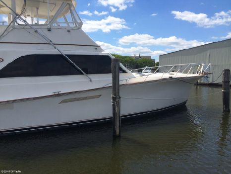 1989 Ocean Yachts 55 Sport Fish 1989 Ocean 55 Sport Fish for sale in Point Pleasant Boro, NJ