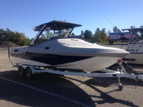 2015 Malibu 247LSV