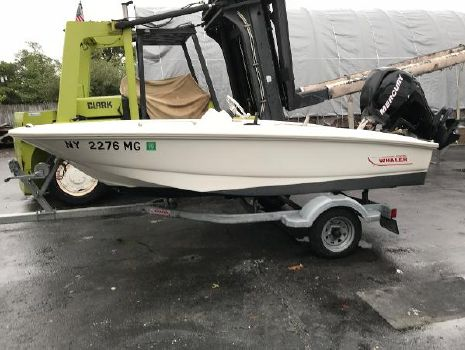2009 BOSTON WHALER 130 Super Sport