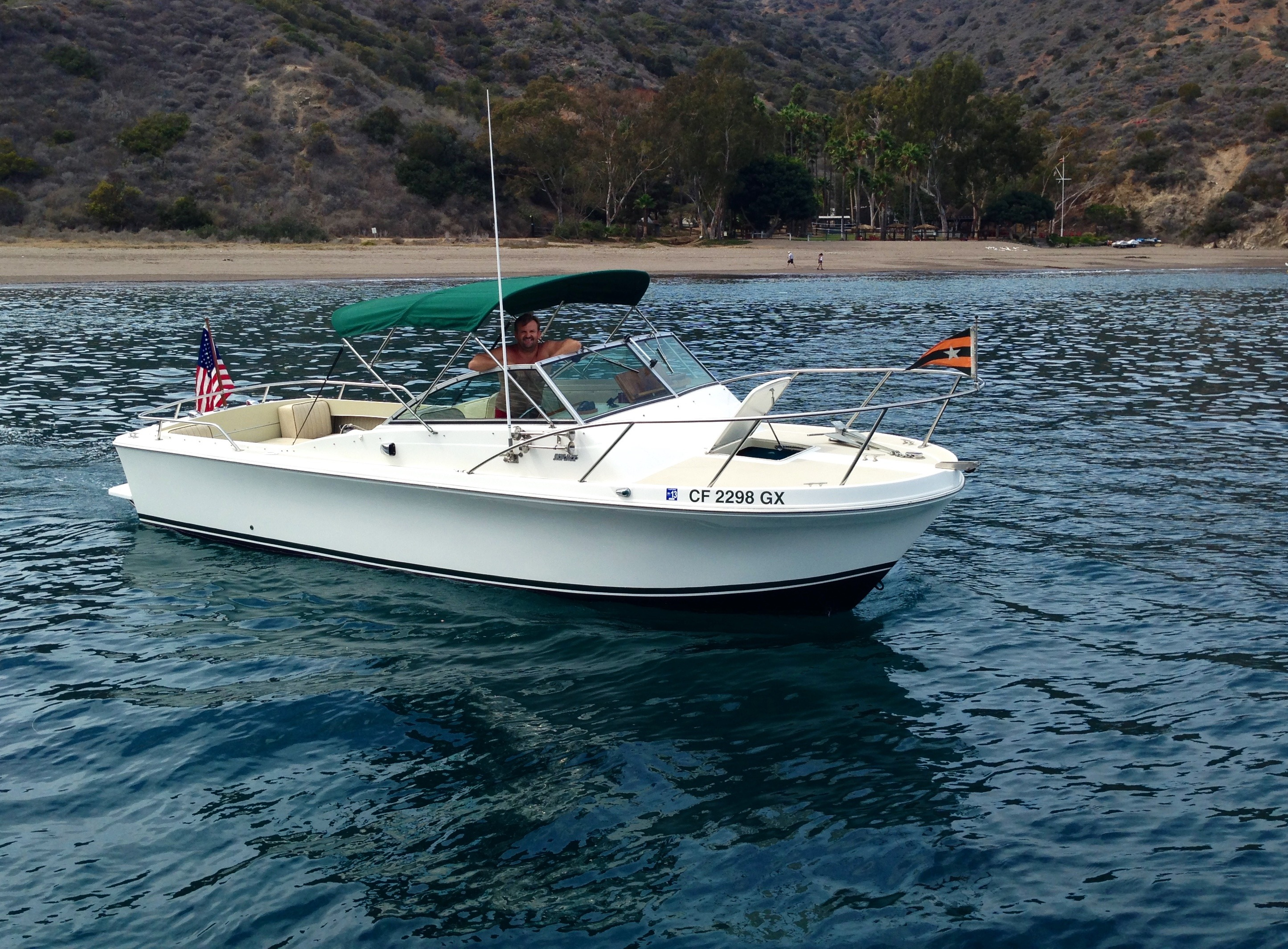 for in kingdom co cruiser sale cabins boats essex of hq cabin image marina parker united
