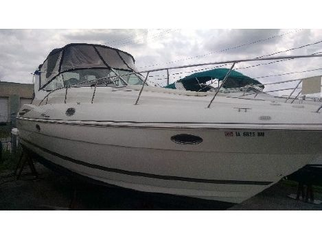 2005 Cruisers 320 Express