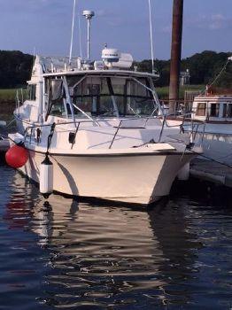 1999 Parker 2510 Parker