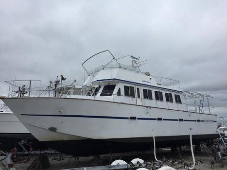 1999 Custom Motor Yacht