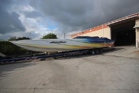 2004 NOR - TECH 5000 Supercat