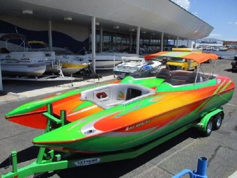 2008 Eliminator Boats 25 Daytona Bow rider