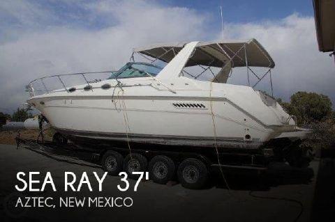 1994 Sea Ray 370 Sundancer 1994 Sea Ray 370 Sundancer for sale in Aztec, NM