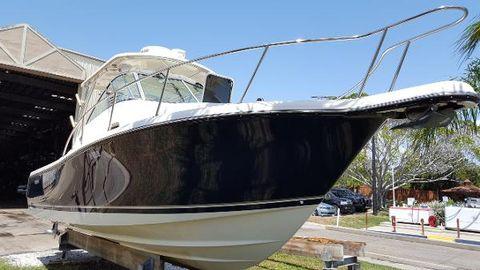 2007 Pursuit 285 Offshore
