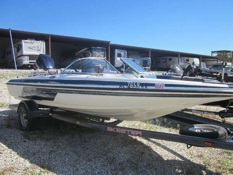 2002 Skeeter SL 190