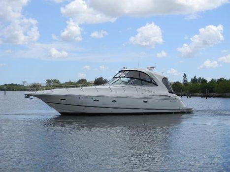 2007 Cruisers Yachts 460 Express