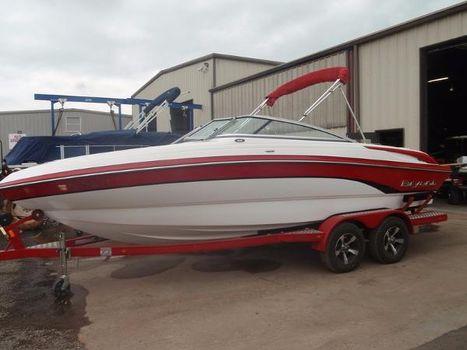 2014 Bryant Boats 210CT