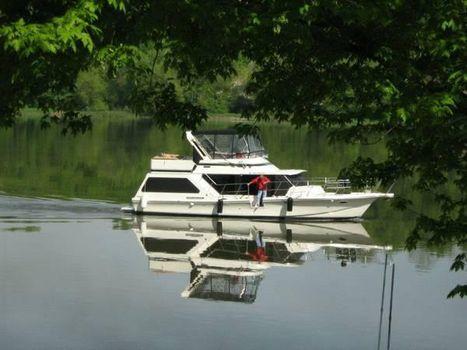 1987 Blue Water 42 Coastal Cruiser (SRG)