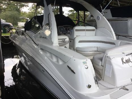 2005 Sea Ray 320 Sundancer Profile